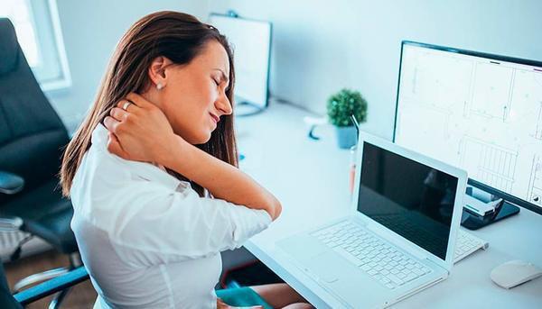Як краще сидіти за комп'ютером, щоб не страждало здоров'я. кзпп, правила роботи за пк, праця з комп'ютером, регламентовані перерви, робота за комп'ютером