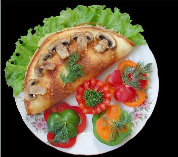 Переїдання згущує кров, а спиртне викликає аритмію серця!
