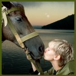 Іпотерапія. Диво спілкування з конями. здоров'я, іпотерапія, коні, лікування, спілкування