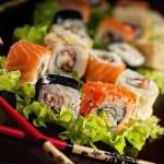 Смачні та корисні СУШІ !. здорове харчування, здоровий спосіб життя, їжа, морепродукти, суші