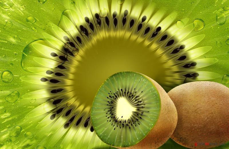 Ківі – зелені вітаміни!. вітаміни, здоров'я, здорове харчування, здоровий спосіб життя, їжа, народна медицина, фрукти