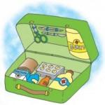 Що потрібно для аптечки на відпочинку?!. аптечка, відпочинок, здоров'я, здоровий спосіб життя, медикаменти
