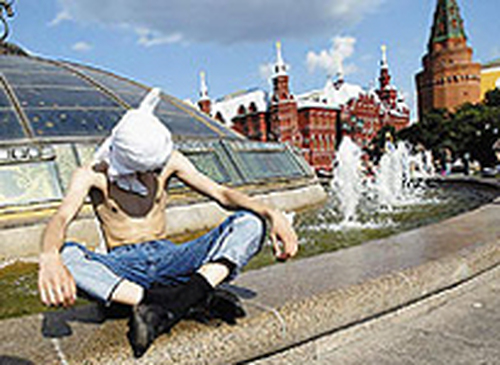 Як діє спека на українців?. дослідження, здоров'я, здоровий спосіб життя, опитування, спека, статистика