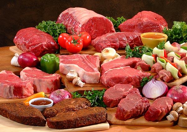 """Чому м'ясоїди товстіють швидше. дослідження, здорове харчування, здоровий спосіб життя, їжа, м""""ясо"""