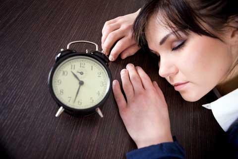 Чи можна відновити дефіцит сну?. здоров'я, здоровий спосіб життя, науковці, сон