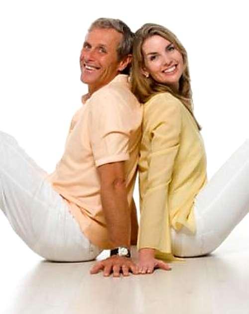 Коли настає сімейне щастя?. вчені, дослідження, здоров'я, подружнє життя, сексуальне життя, сімейне щастя, статистика