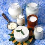Що треба обов'язково знати про молоко та інші молочні продукти?!. здоров'я, здорове харчування, молочні продукти