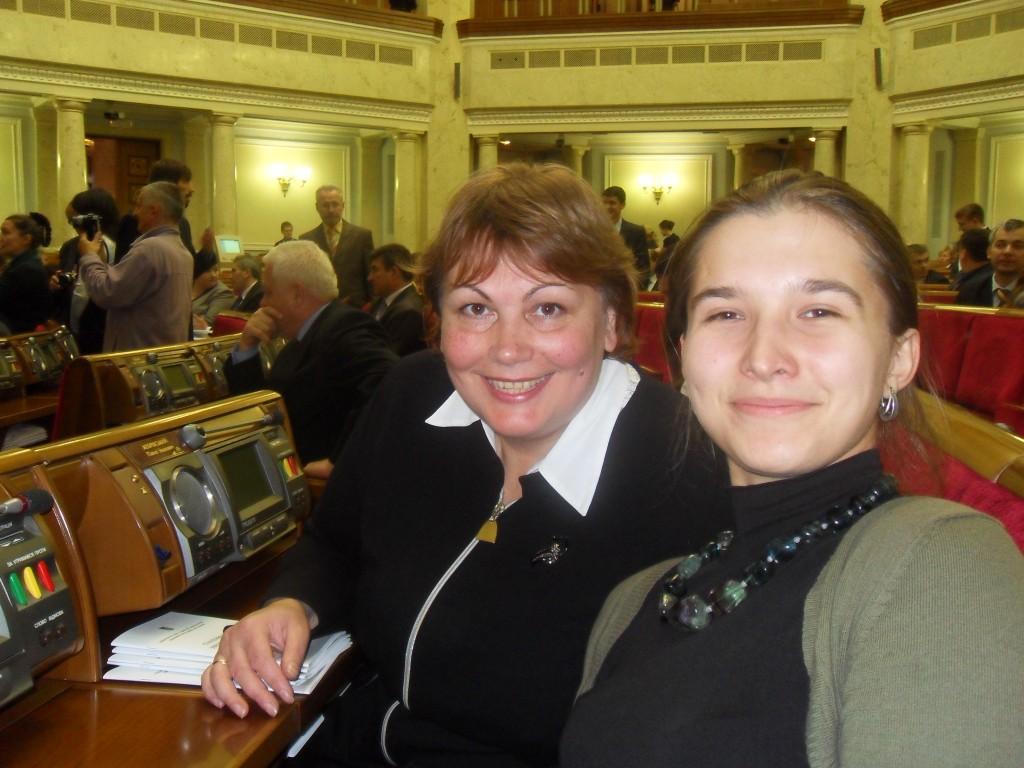 """Відбулись парламентські слухання """"Молодь за здоровий спосіб життя"""". вру, доповідь, дослідження, здоровий спосіб життя, міністерство україни у справах сім'ї молоді та спорту, міністр"""
