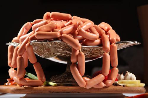 Сосиски, сардельки, ковбаска…. дослідження, здоров'я, здорове харчування, здоровий спосіб життя, зсж, їжа