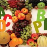 Вітамінна весна!. здорове харчування, здоровий спосіб життя, їжа, овочі, фрукти