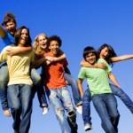 Особливості формування здорового способу життя серед студентської молоді. здоров'я, конференція, статистика, студенти