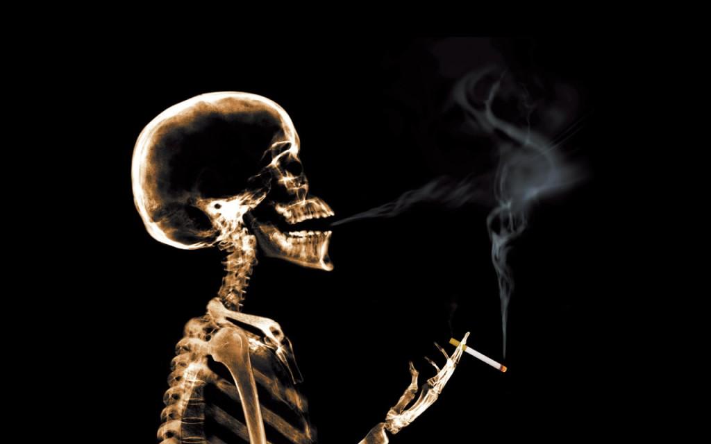 Кинути курити  – це спосіб знизити рівень тривоги. исследования, тютюнопаління