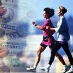 Здоровий спосіб життя – це дороге задоволення?. здоров'я, здорове харчування, здоровий спосіб життя, статистика, хвороба
