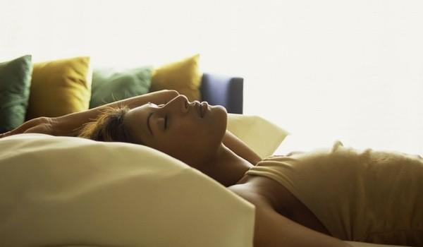 Скільки потрібно спати?