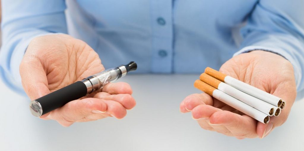 Дослідження: Курці-вейпери частіше кидають звичайні цигарки. e-cigarette, вейп, дослідження, електронні сигарети, курці, рамчандар гомаджі, статистика, тютюнопаління, франція, цигарки